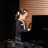 BMSオータムコンサート2016 クラッシック部門-ピアノ子供演奏