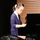 BMSオータムコンサート2016 クラッシック部門-ピアノ女性演奏