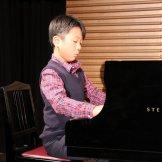 BMSオータムコンサート2016 クラッシック部門-男性ピアノ演奏