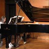 BMSオータムコンサート2018 クラッシック部門-ピアノ演奏女子