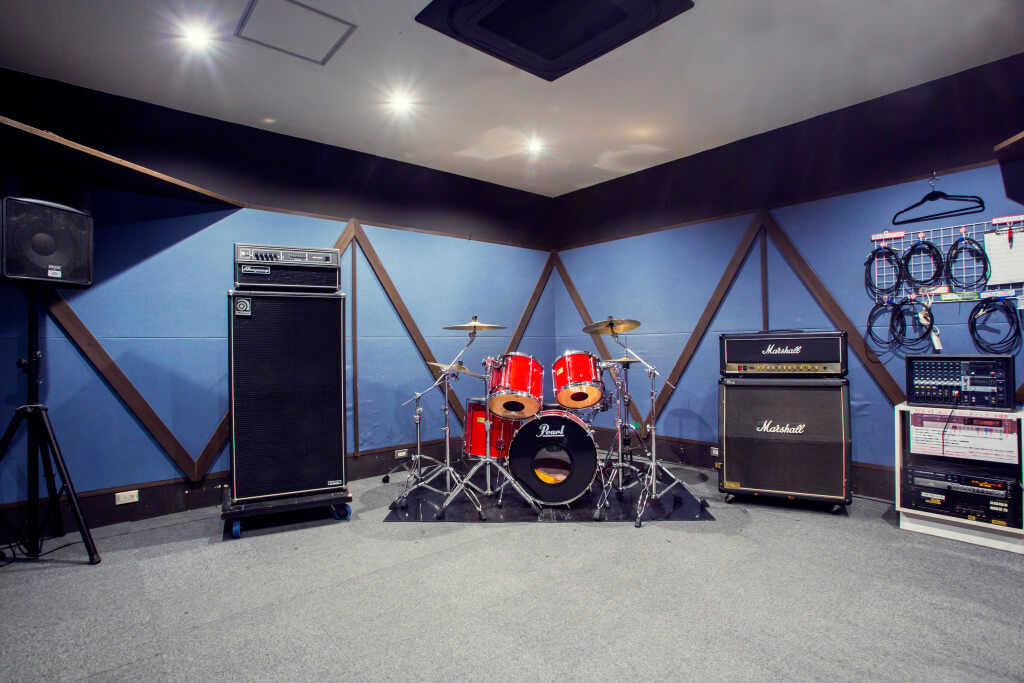ブルー音楽スタジオ2