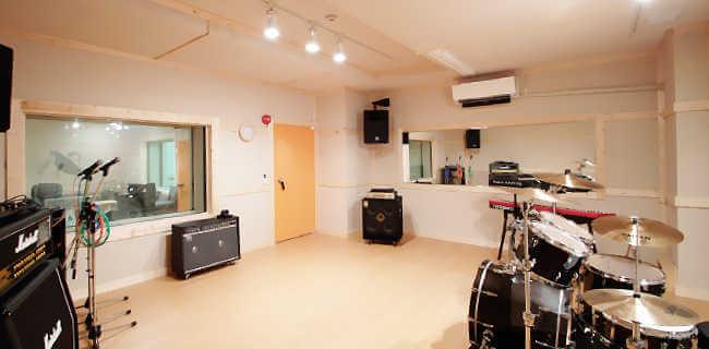 スタジオラグ西院店2