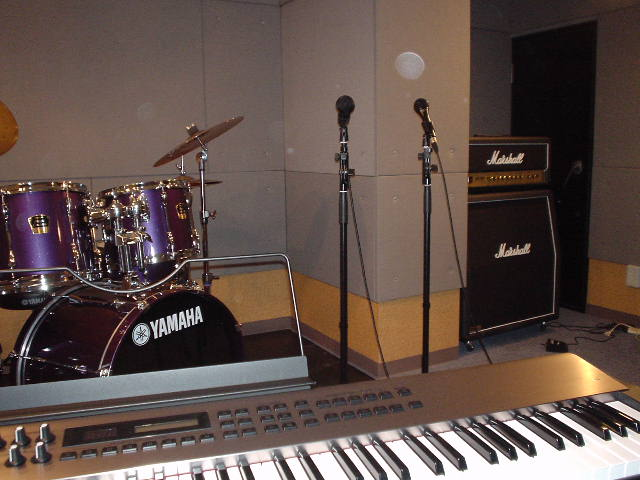 スタジオペグ2
