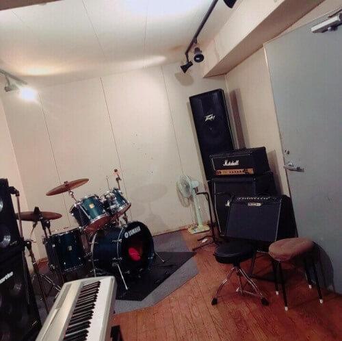 スタジオループ2