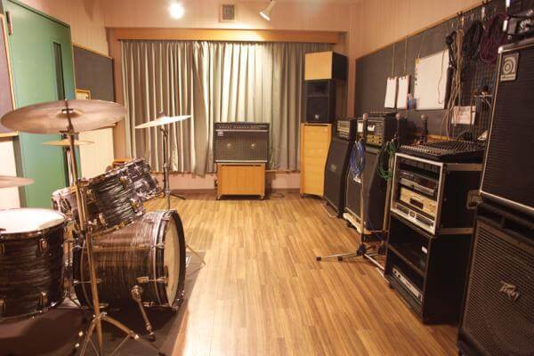 music studio hanamauii (スタジオハナマウイ)