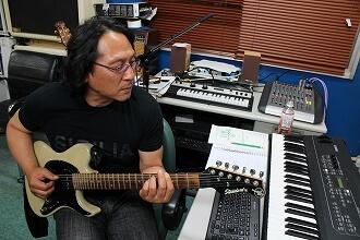 安田さんインタビュー