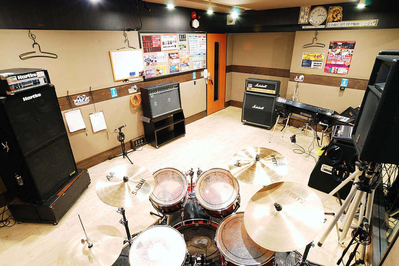スタジオ246KYOTO