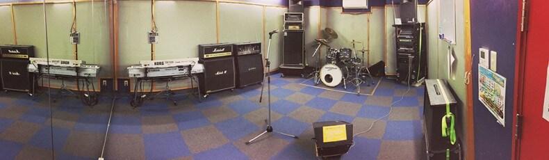 スタジオ9スペース
