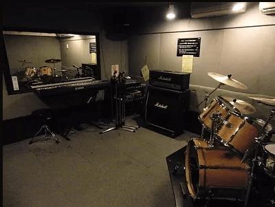 布施アルススタジオ