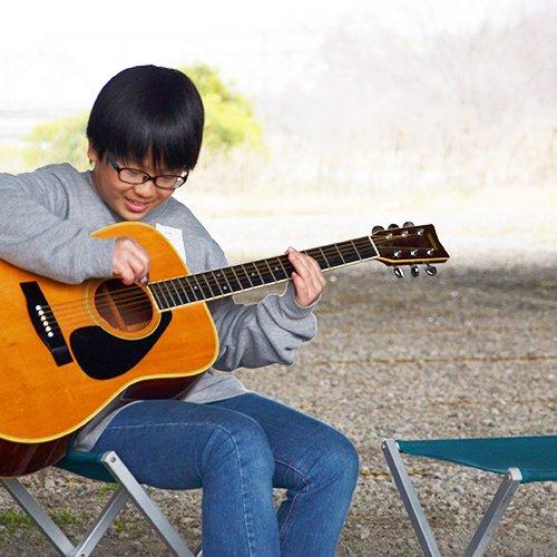 アコースティックギター教室 イベント写真