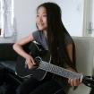 アコースティックギターレッスン体験レポート