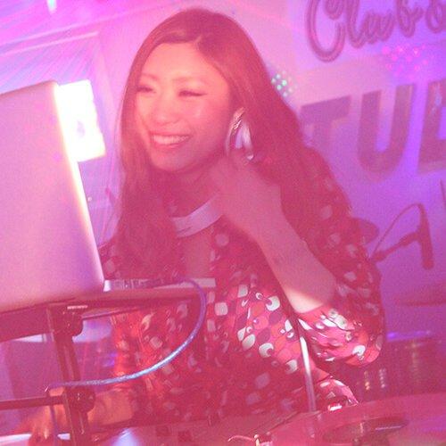 DJ教室 イベント写真