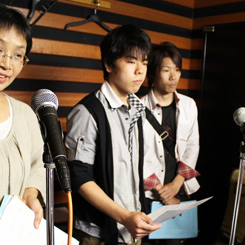 DTM教室 イベント写真