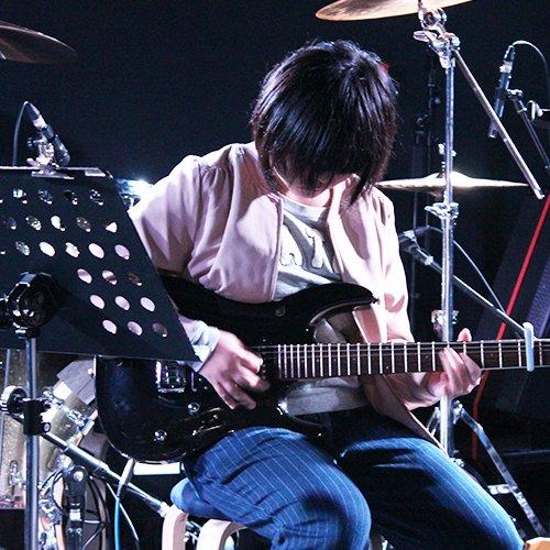 エレキギター教室 イベント写真