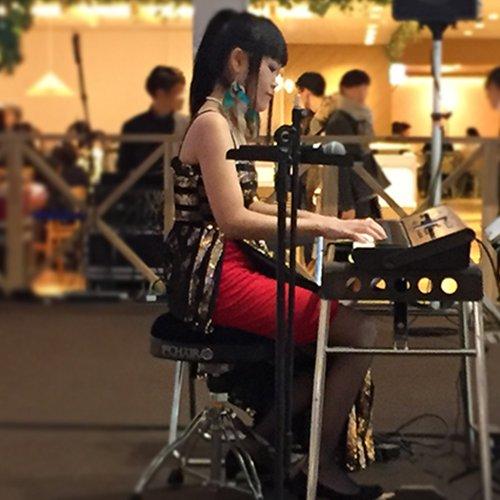 ジャズピアノ教室 イベント写真