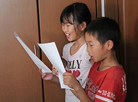 ボーカル教室の画像