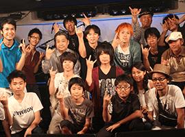 音楽教室発表会の画像