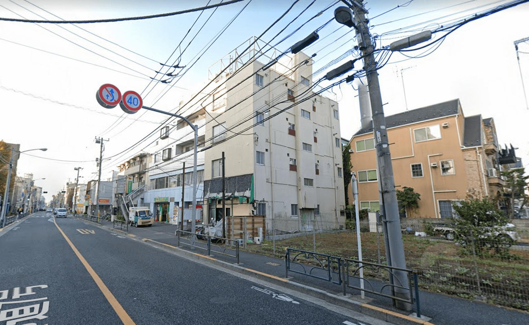 吉祥寺音楽スタジオ本家2