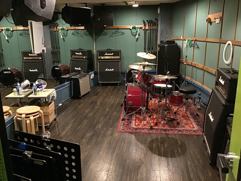 Rinky Dink Studio 中野
