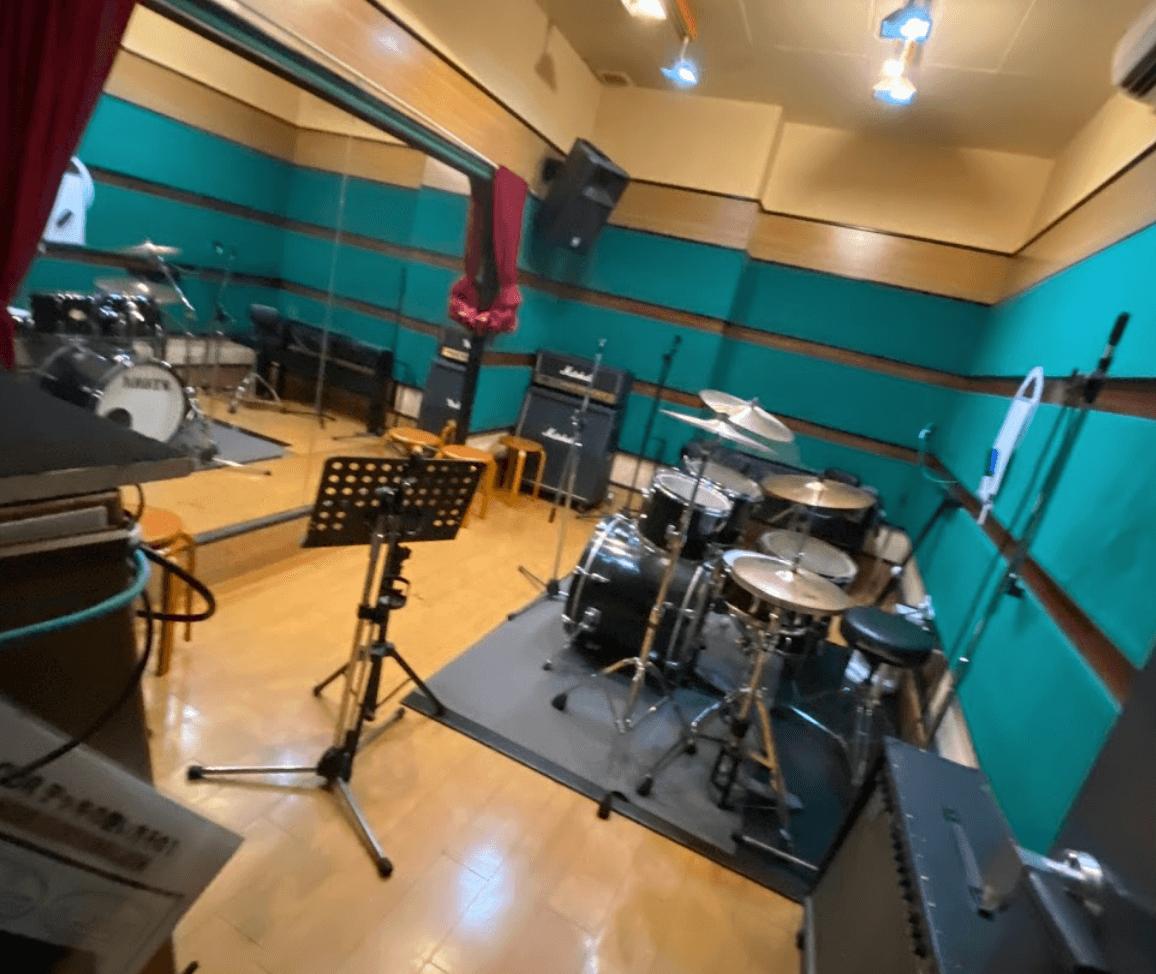 スタジオコヤーマ R店1