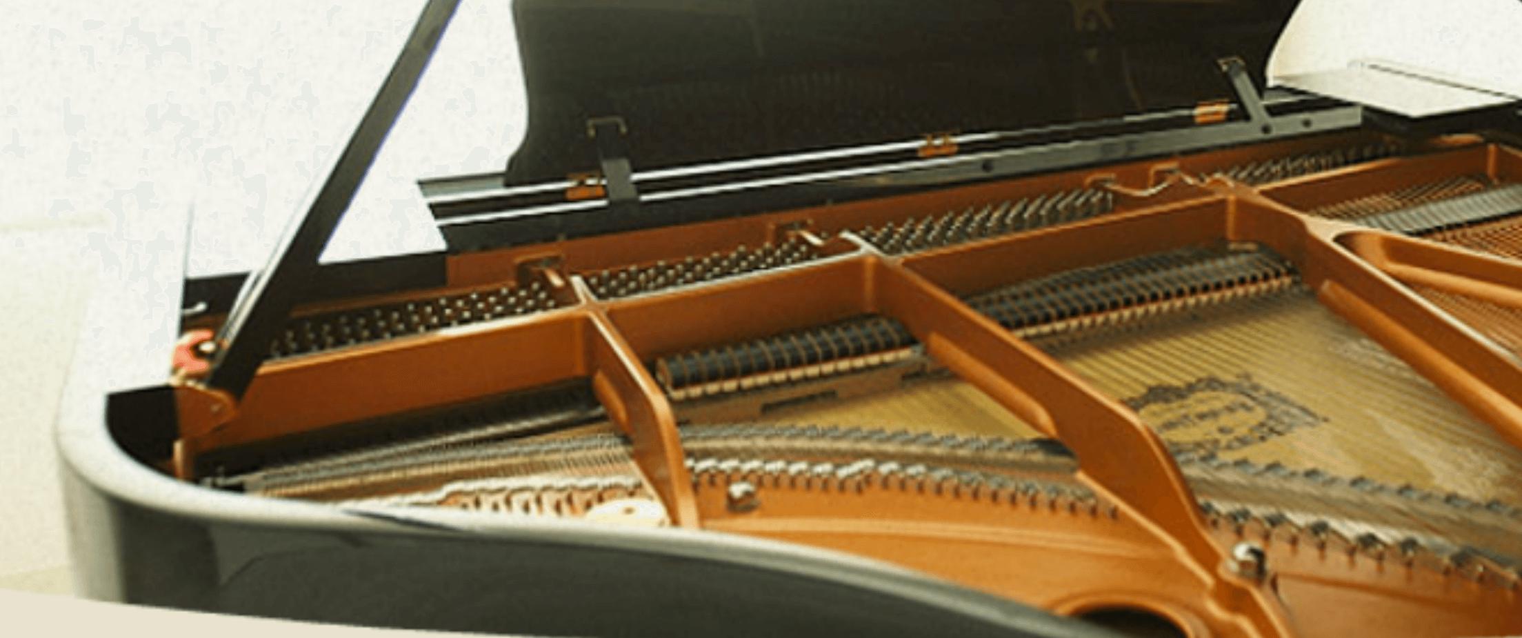 piano studio STU1
