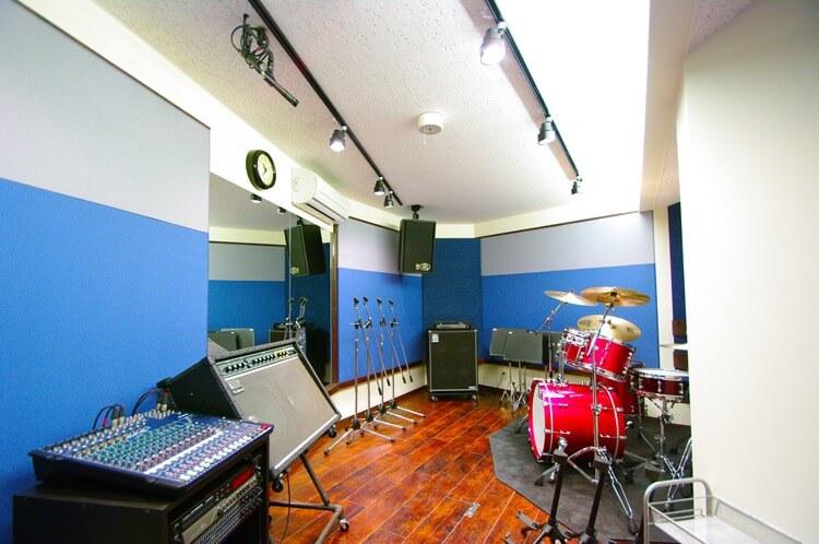 サウンドスタジオ リバイバル1