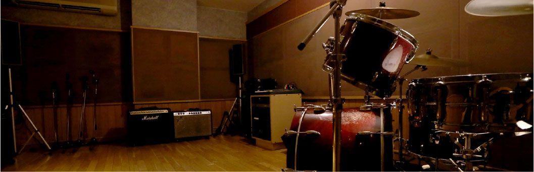 スタジオ壱之助2