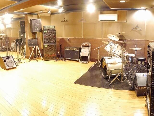 スタジオUEN1