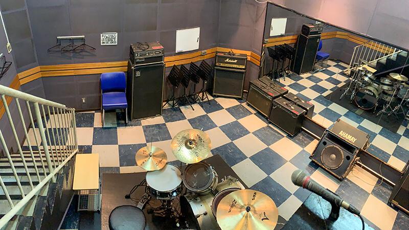 Rinky Dink Studio西荻1