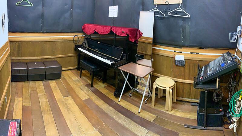 Rinky Dink Studio西荻2