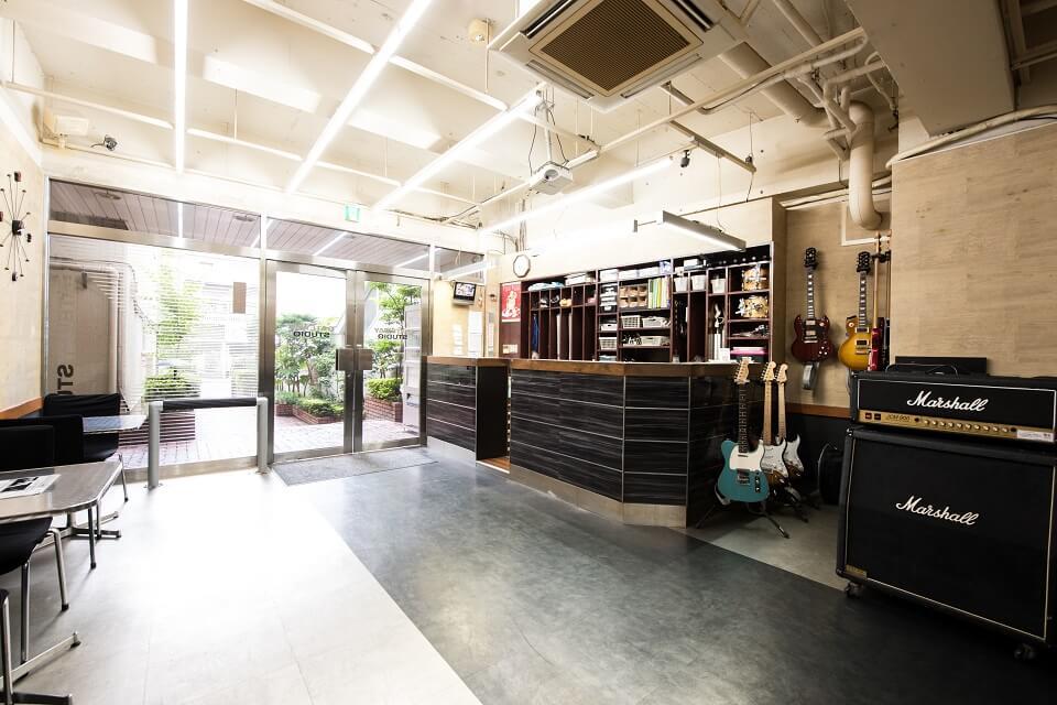 ゲートウェイスタジオ 高田馬場3号店1