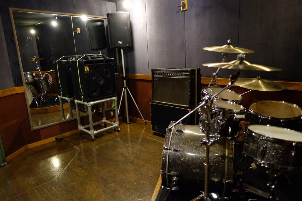 サウンドスタジオドム