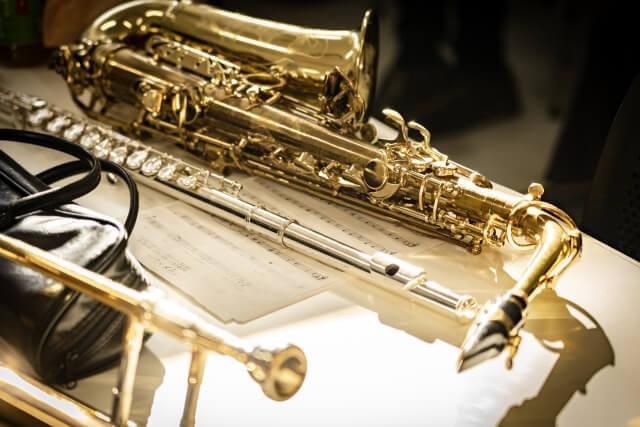 中古楽器レンタル